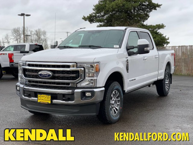 2020 F-350 Crew Cab 4x4, Pickup #F37256 - photo 1