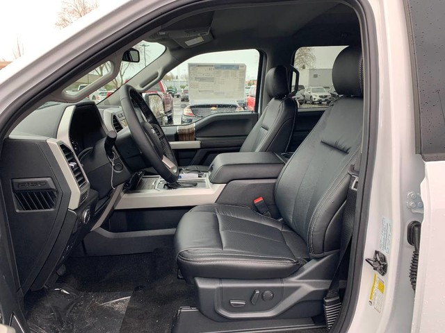 2020 F-150 SuperCrew Cab 4x4, Pickup #F37273 - photo 16