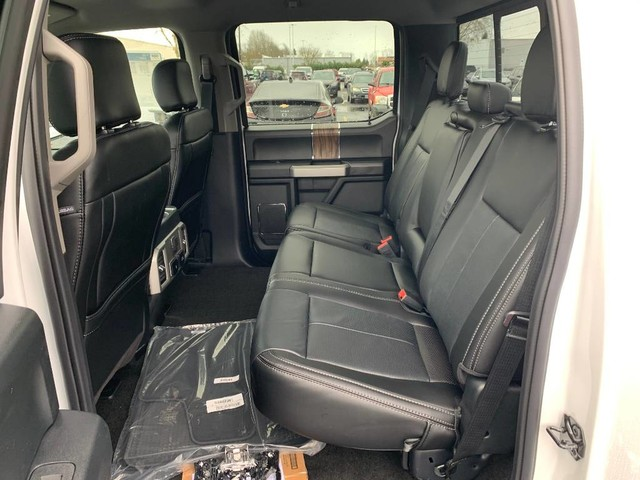 2020 Ford F-150 SuperCrew Cab 4x4, Pickup #F37273 - photo 18