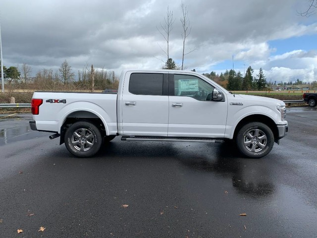 2020 Ford F-150 SuperCrew Cab 4x4, Pickup #F37273 - photo 5