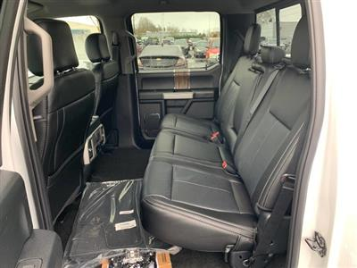 2020 F-150 SuperCrew Cab 4x4, Pickup #F37273 - photo 18
