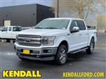 2020 F-150 SuperCrew Cab 4x4, Pickup #F37273 - photo 1