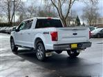 2020 F-150 SuperCrew Cab 4x4, Pickup #F37273 - photo 2