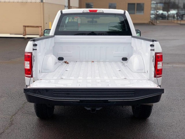 2019 F-150 Regular Cab 4x4, Pickup #F37277 - photo 16