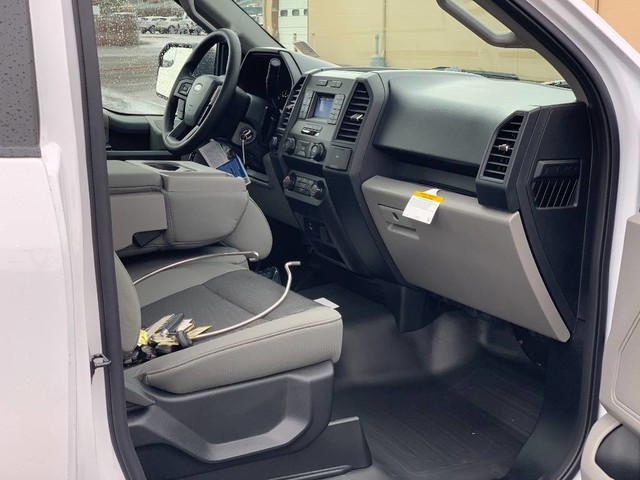 2019 F-150 Regular Cab 4x4, Pickup #F37277 - photo 17