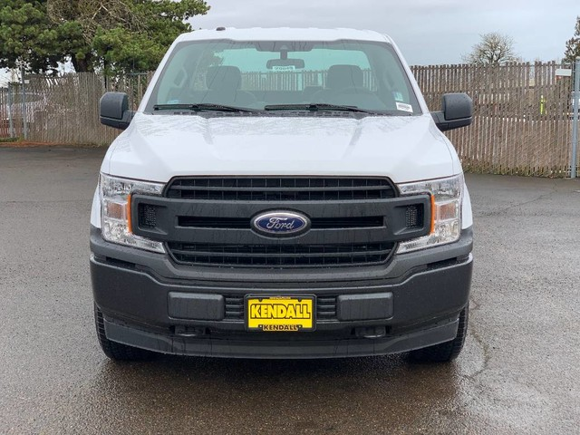 2019 F-150 Regular Cab 4x4, Pickup #F37277 - photo 3