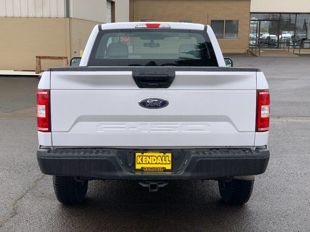 2019 F-150 Regular Cab 4x4, Pickup #F37277 - photo 7
