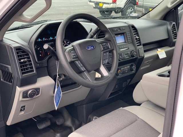 2019 F-150 Regular Cab 4x4, Pickup #F37277 - photo 8