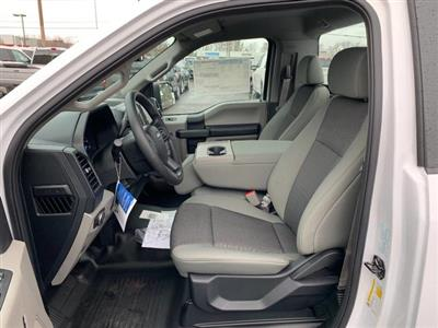 2019 F-150 Regular Cab 4x4, Pickup #F37277 - photo 15