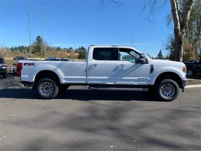 2020 F-350 Crew Cab 4x4, Pickup #F37279 - photo 5