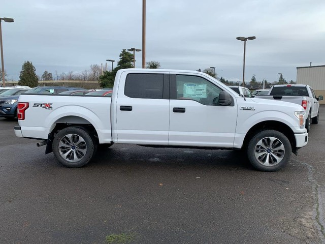 2020 F-150 SuperCrew Cab 4x4, Pickup #F37288 - photo 5