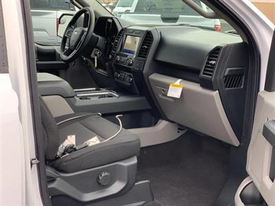 2020 F-150 SuperCrew Cab 4x4, Pickup #F37288 - photo 19