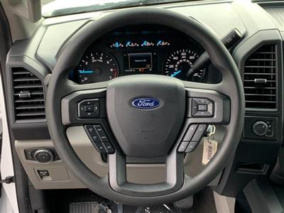 2020 F-150 SuperCrew Cab 4x4, Pickup #F37288 - photo 9