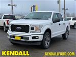 2020 F-150 SuperCrew Cab 4x4, Pickup #F37288 - photo 1
