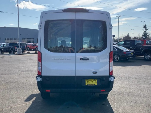 2020 Ford Transit 250 Med Roof RWD, Empty Cargo Van #F37294 - photo 6