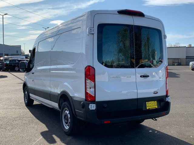 2020 Ford Transit 250 Med Roof RWD, Empty Cargo Van #F37294 - photo 7