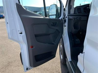 2020 Ford Transit 250 Med Roof RWD, Empty Cargo Van #F37294 - photo 13
