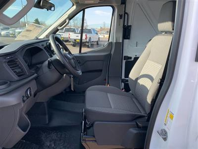 2020 Ford Transit 250 Med Roof RWD, Empty Cargo Van #F37294 - photo 14