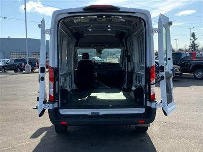 2020 Ford Transit 250 Med Roof RWD, Empty Cargo Van #F37294 - photo 1