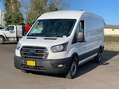 2020 Ford Transit 250 Med Roof RWD, Empty Cargo Van #F37294 - photo 15