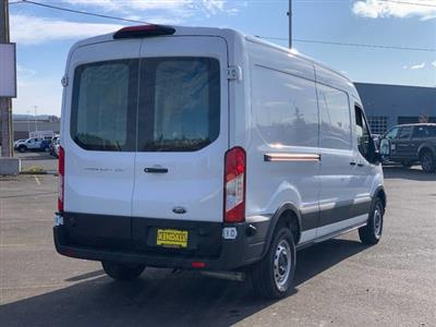 2020 Ford Transit 250 Med Roof RWD, Empty Cargo Van #F37294 - photo 5