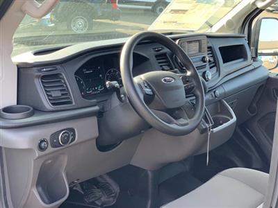 2020 Ford Transit 250 Med Roof RWD, Empty Cargo Van #F37294 - photo 8