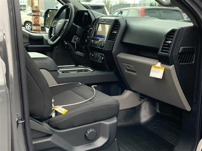 2020 F-150 SuperCrew Cab 4x4, Pickup #F37300 - photo 19