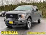 2020 F-150 SuperCrew Cab 4x4, Pickup #F37300 - photo 1