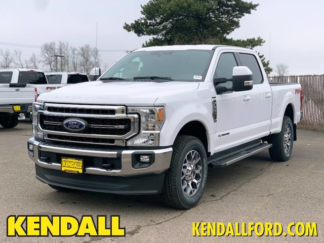 2020 F-250 Crew Cab 4x4, Pickup #F37305 - photo 1
