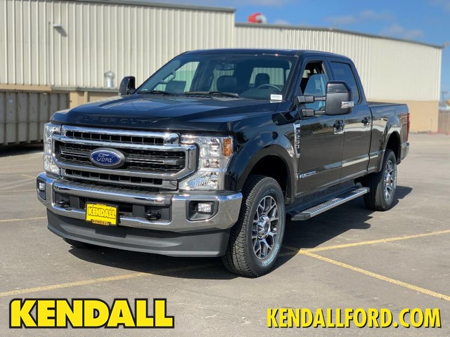 2020 Ford F-250 Crew Cab 4x4, Pickup #F37308 - photo 1