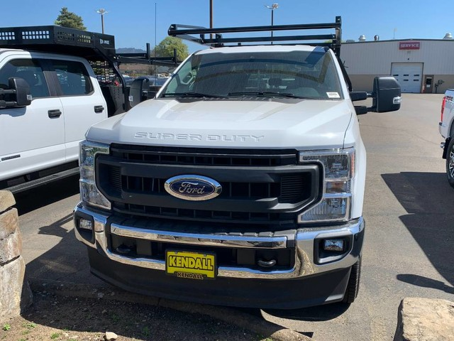 2020 F-250 Super Cab 4x4, Harbor Service Body #F37312 - photo 4