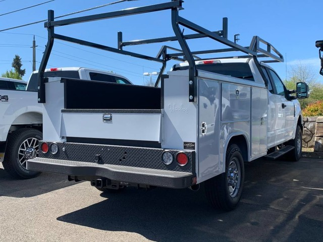 2020 F-250 Super Cab 4x4, Harbor Service Body #F37312 - photo 7