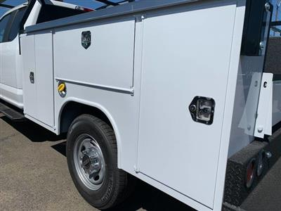 2020 F-250 Super Cab 4x4, Harbor Service Body #F37312 - photo 10