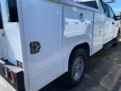 2020 F-250 Super Cab 4x4, Harbor Service Body #F37312 - photo 11
