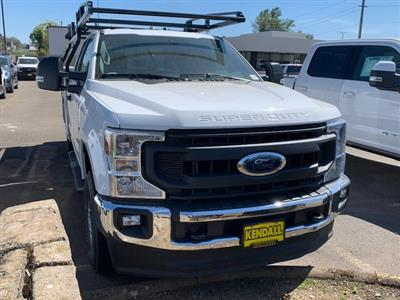 2020 F-250 Super Cab 4x4, Harbor Service Body #F37312 - photo 5