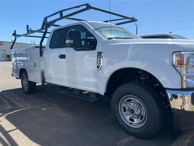 2020 F-250 Super Cab 4x4, Harbor Service Body #F37312 - photo 6