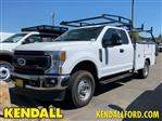 2020 F-250 Super Cab 4x4, Harbor Service Body #F37312 - photo 1