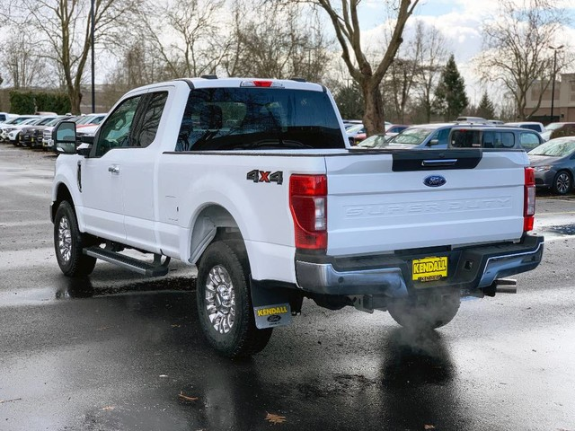 2020 Ford F-250 Super Cab 4x4, Pickup #F37315 - photo 1