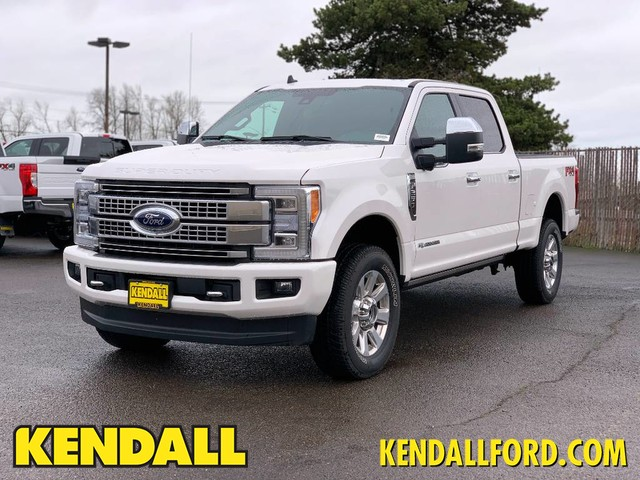2019 F-250 Crew Cab 4x4, Pickup #F37318 - photo 1