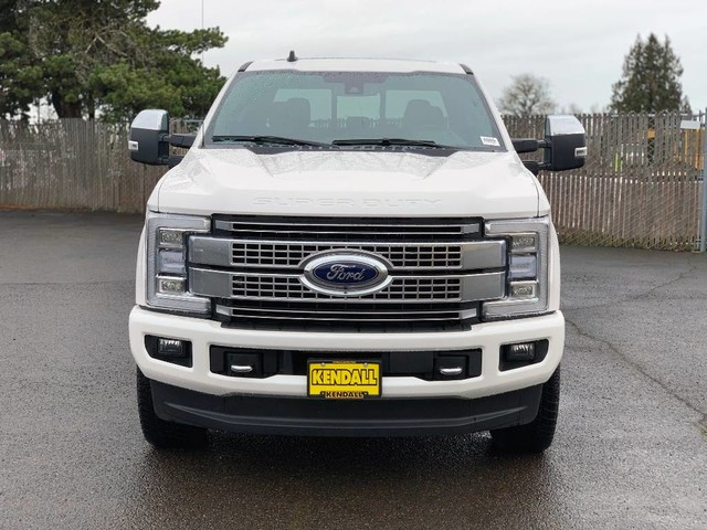 2019 F-250 Crew Cab 4x4, Pickup #F37318 - photo 3