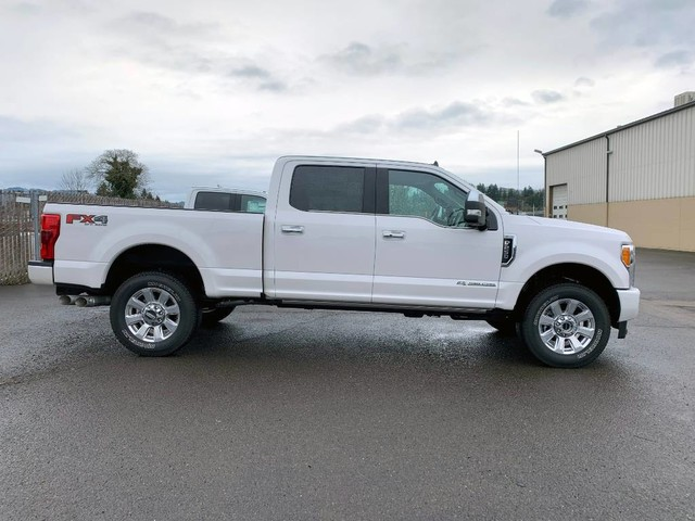 2019 F-250 Crew Cab 4x4, Pickup #F37318 - photo 5