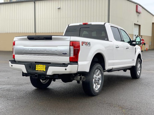2019 F-250 Crew Cab 4x4, Pickup #F37318 - photo 6