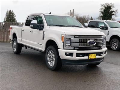 2019 F-250 Crew Cab 4x4, Pickup #F37318 - photo 4