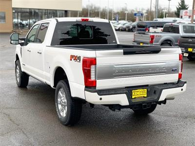 2019 F-250 Crew Cab 4x4, Pickup #F37318 - photo 2