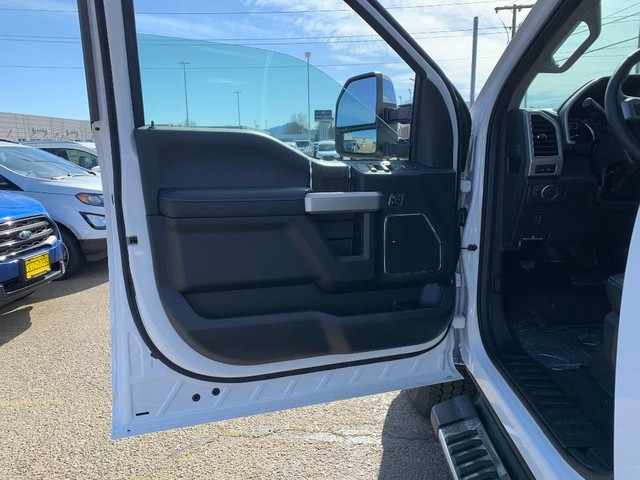 2020 F-250 Crew Cab 4x4, Pickup #F37327 - photo 14
