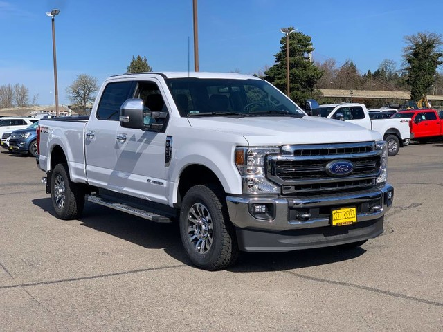 2020 F-250 Crew Cab 4x4, Pickup #F37327 - photo 4