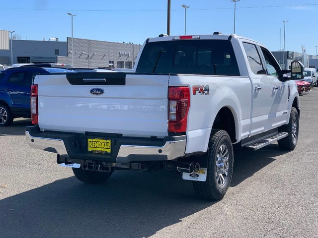 2020 F-250 Crew Cab 4x4, Pickup #F37327 - photo 6