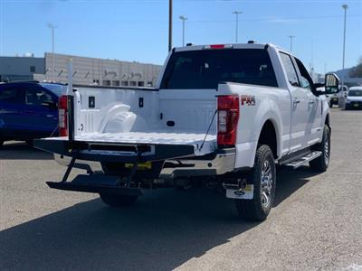 2020 F-250 Crew Cab 4x4, Pickup #F37327 - photo 19