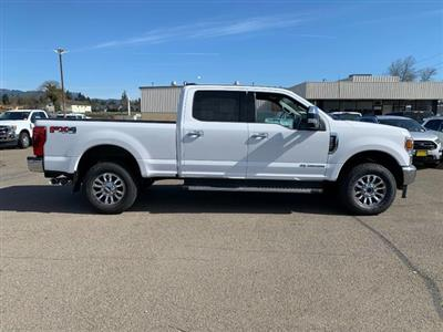 2020 F-250 Crew Cab 4x4, Pickup #F37327 - photo 5