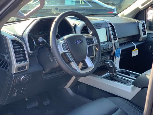 2020 F-150 SuperCrew Cab 4x4, Pickup #F37343 - photo 10